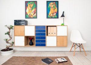 Lehetőségek házak belső tervezésére